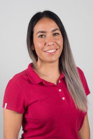 Dolores Ruiz de la Rosa - Cedane