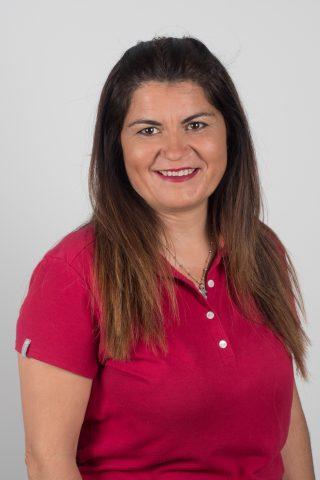 Eva Maria Algarra Dueñas - Cedane