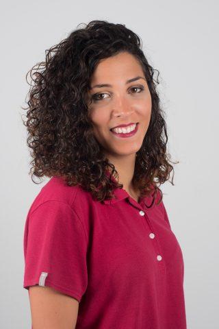 Raquel Jiménez Delgado - Cedane