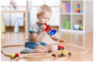 Algunos signos de alarma en edad temprana