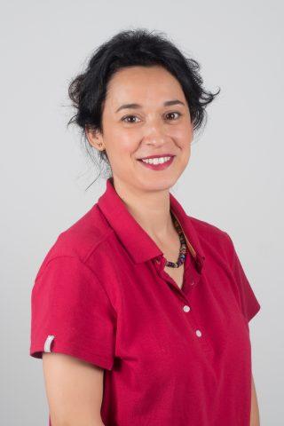 Cristina Carmona Pérez - Cedane