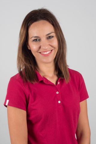 Ana Belén Rodriguez Pistón - Cedane